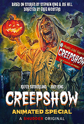 the creepshow animated special