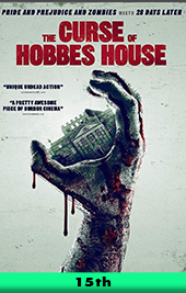 the curse of hobbes house movie poster vod
