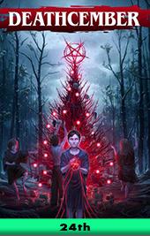 deathcember movie poster vod