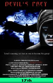 devils prey movie poster vod