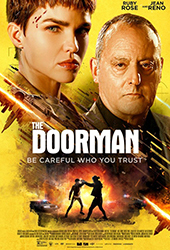 the doorman vod