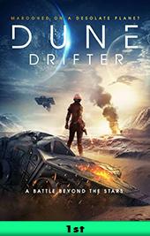 dune drifter movie poster vod