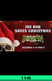 joe bob saves christmas vod shudder