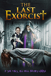 the last exorcist vod