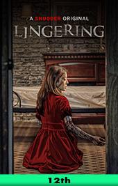 lingering movie poster vod shudder