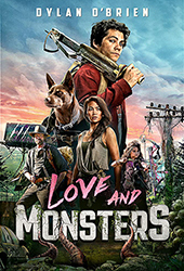 love and monsters vod