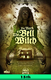 the mark of the bell witch movie poster vod