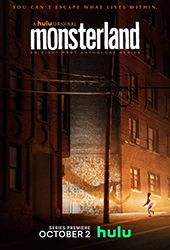 monsterland vod hulu