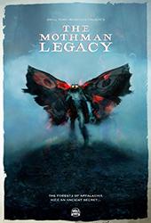 the mothman legacy vod