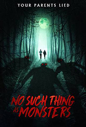 no such things as monsters vod