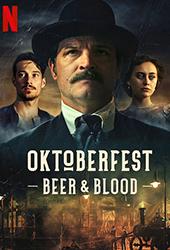 oktoberfest beer & blood netflix vod