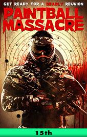 paintball massacre movie poster vod