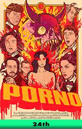 porno movie poster vod