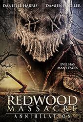 redwood massacre annihilation vod
