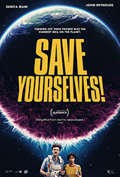 save yourselves vod