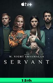 servant season 2 vod appleTV