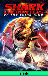shark encounters of the third kind movie poster vod