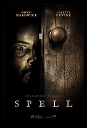 spell vod