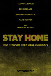 stay home vod