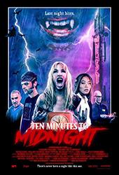ten minutes to midnight vod