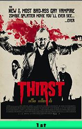 thirst movie poster vod