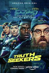truth seekers prime vod
