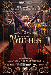 the witches vod
