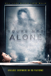 youre not alone vod