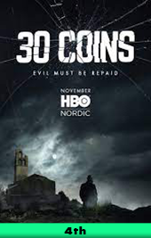 30 coins movie poster vod