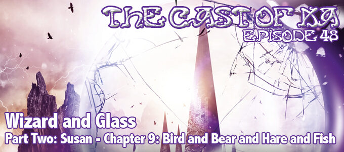 the cast of ka episode 48