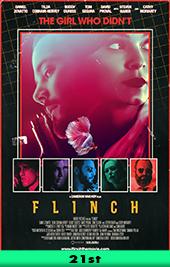 flinch movie poster vod