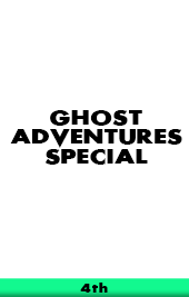ghost adventures special discovery+ vod