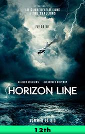 horizon line movie poster vod