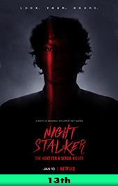 night stalker netflix vod