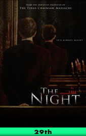 the night movie poster vod