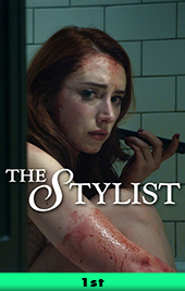 the stylist movie poster vod