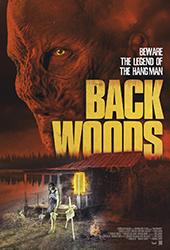 backwoods movie poster vod