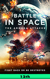 battle in space the armada attacks vod