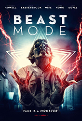 beast mode movie poster vod