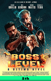 boss level hulu vod
