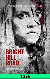 bright hill road movie poster vod
