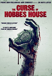 curse of hobbes house movie poster vod