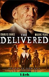 delivered movie poster vod