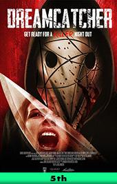 dreamcatcher movie poster vod