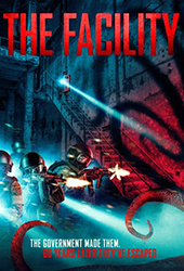 the facility movie poster vod