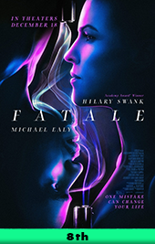 fatale movie poster vod