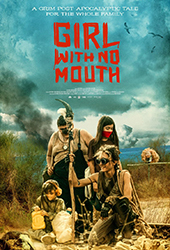 girl with no mouth movie poster vod