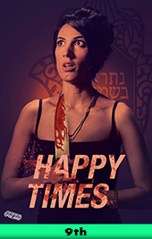 happy times movie poster vod