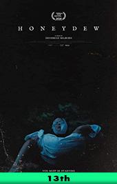 honeydew movie poster vod