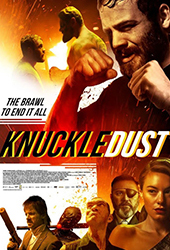 knuckle dust movie poster vod